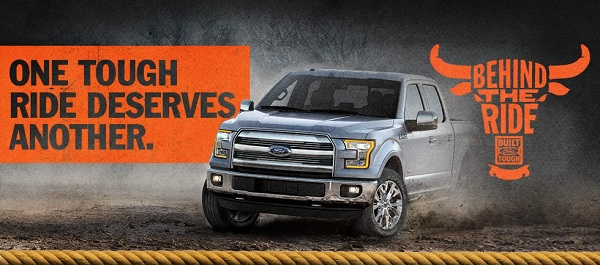 Wayne Akers Ford >> Win a 2016 Ford F-150 | Whole Mom