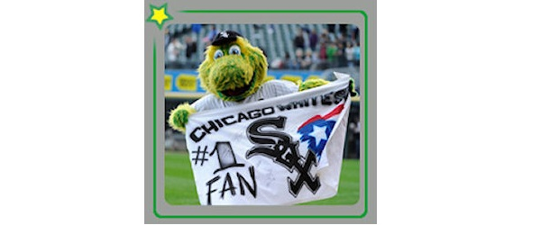 Free 2016 Chicago White Sox Slugger Kids Club Kit