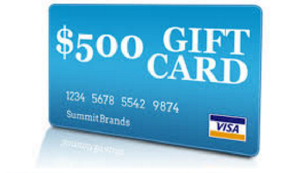 how to buy a visa gift card
