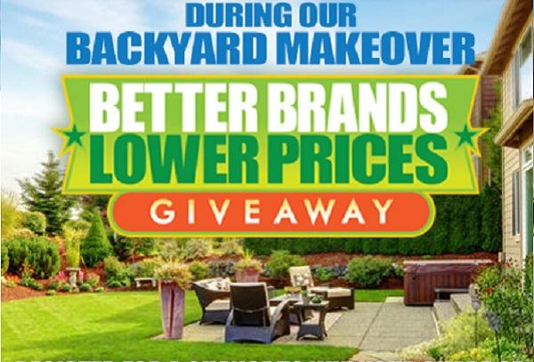 Garden Design with Win a Backyard Makeover with Backyard Trees from  wholemom.com - Garden Design: Garden Design With Win A Backyard Makeover With