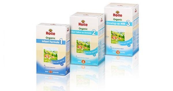 Baby Blu Organics Baby Formula Giveaway Whole Mom