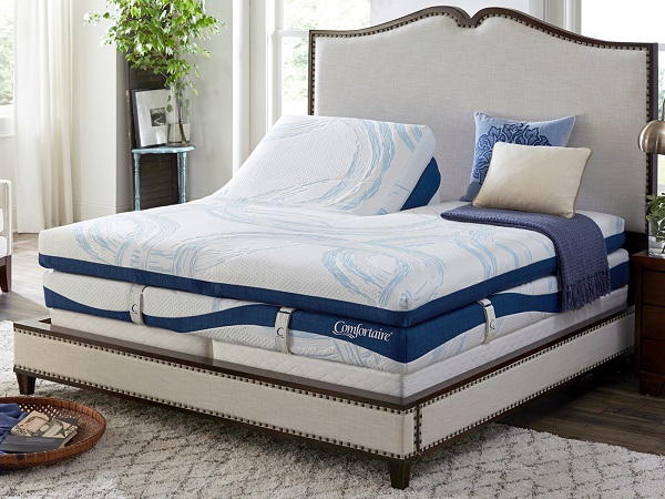 free bed giveaway whole mom. Black Bedroom Furniture Sets. Home Design Ideas