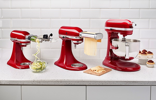 KitchenAid Choose Your Own Appliance Sweepstakes ← FREE SAMPLES