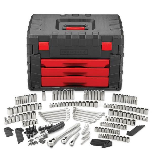 d136217c945 189-Piece Tool Craftsman Set Sweepstakes – Freebies Ninja