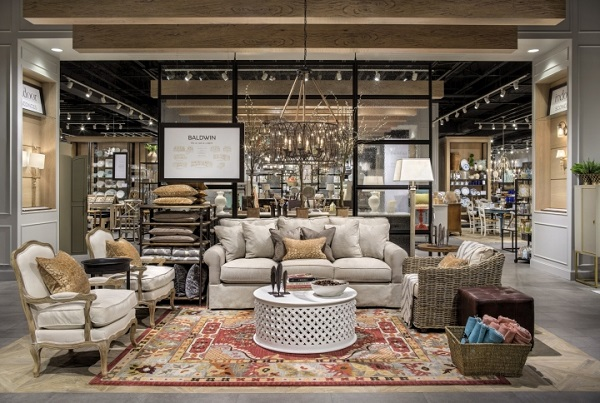 Shop Ballard! See our gorgeous online catalog and live your dream interior Designs. Contemporary rugs, lighting and more plus all new furniture for indoor and outdoor.