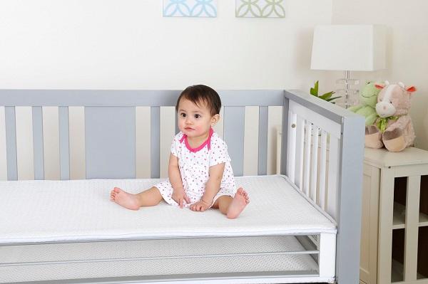 Breathable Crib Mattress >> Baby Trend Respiro Crib Mattress Sweepstakes – Freebies Ninja