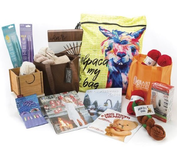 Knitting Supplies Canada : Creative knitting supplies giveaway ← free samples
