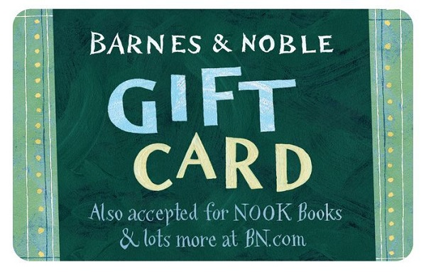 Barnes And Noble Gift Card Check: Check gift card value barnes ...