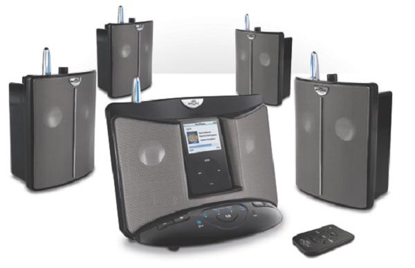 multiroom audio system sweepstakes free samples. Black Bedroom Furniture Sets. Home Design Ideas