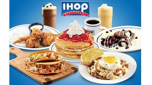 IHOP 'N Go Breakfast Monday Deals Instant Win Sweepstakes