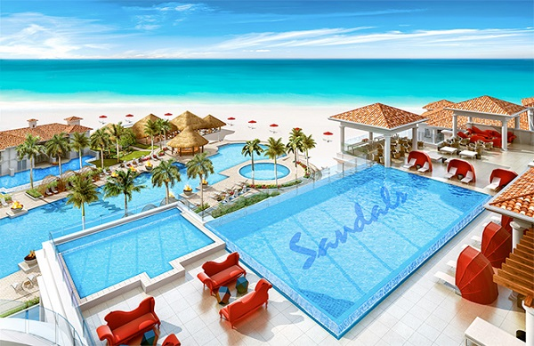 Sandals Royal Barbados Vacation Sweepstakes Freebies Ninja