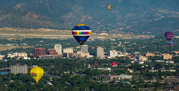 Furlough freebies colorado springs