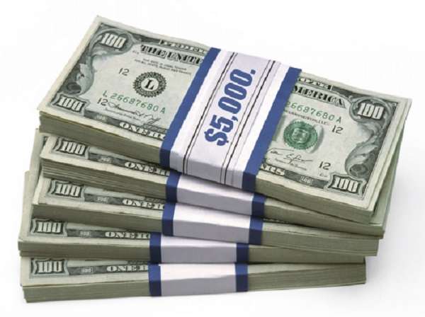 5 000 cash sweepstakes