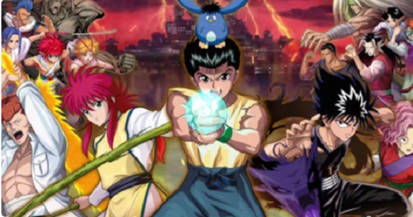 Free download of yu yu hakusho: season 1 free stuff & freebies.