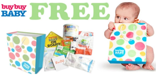 Baby freebies and samples 2018