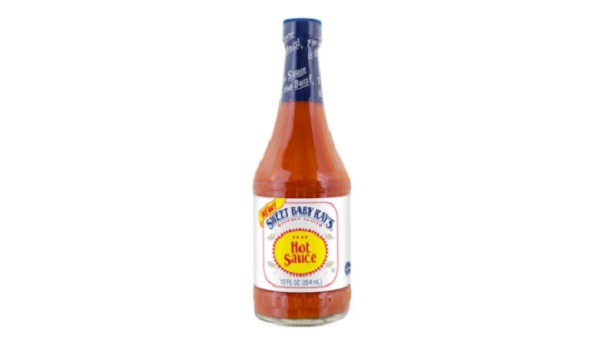 Best Food To Load With Hot Sauce