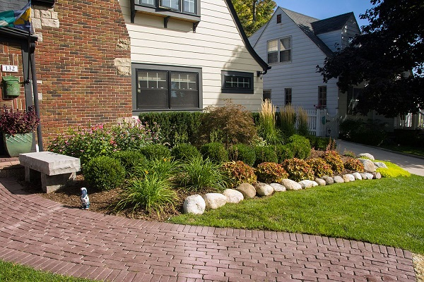 $10,000 Landscape Makeover For Your Lawn Sweepstakes ...