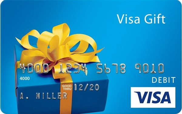$13 Visa Gift Card Sweepstakes – Freebies Ninja