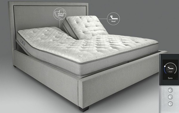 Queen Sleep Number 360 P5 Smart Bed Giveaway