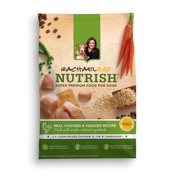 Free sample of rachael ray nutrish pet food – freebies ninja.
