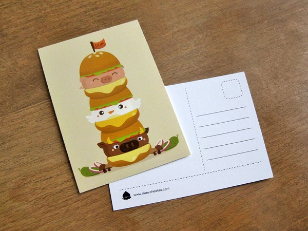 Free Moo Postcards Business Cards Stickers Sample Pack Freebies