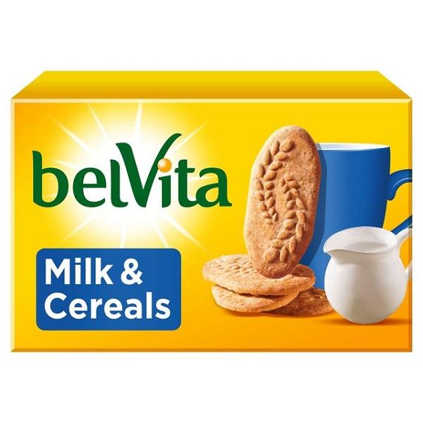 Free Sample of Belvita Biscuits at Walmart – Freebies Ninja