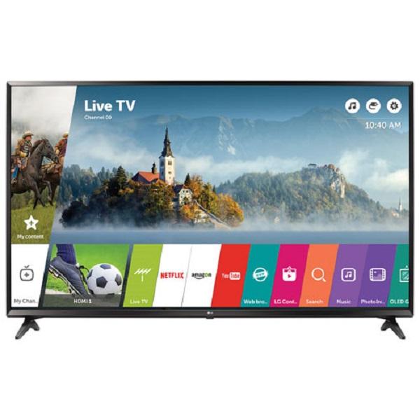 LG 65 Inch TV Sweepstakes – Freebies Ninja