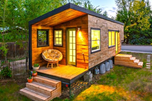Tiny House Sweepstakes | Money Nuts