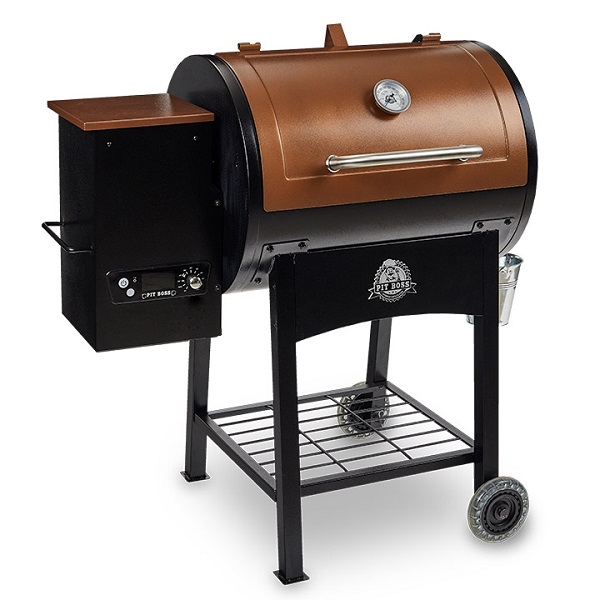 Pit Boss Pellet Grill Giveaway 2