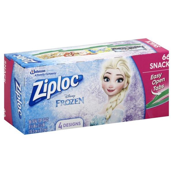 Free Star Wars Frozen Ziploc Sandwich Bags Whole Mom
