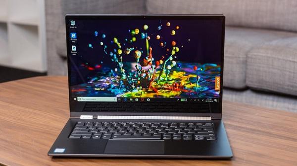 Laptop Giveaway 2019