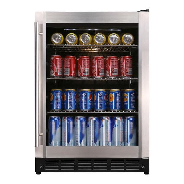 Beverage Refrigerator And Cooler Giveaway