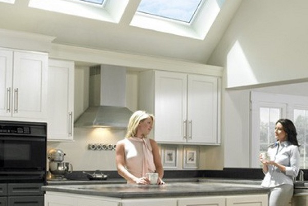 Skylight Makeover Sweepstakes   Whole Mom