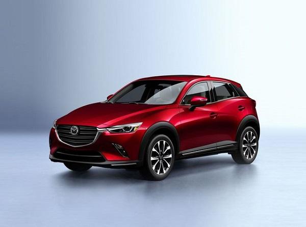 2019 Mazda CX-3 Sweepstakes | Whole Mom