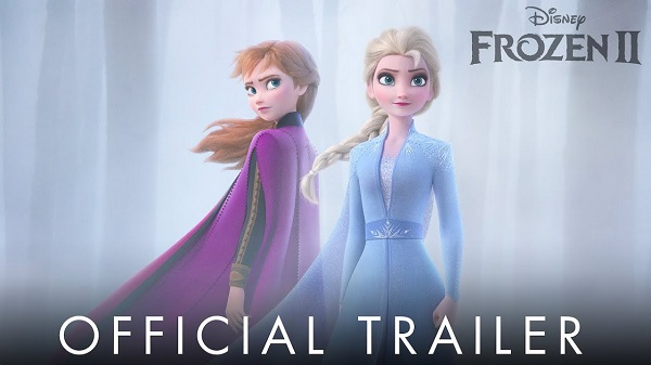 Local Screening Of Frozen 2 Sweepstakes | Whole Mom