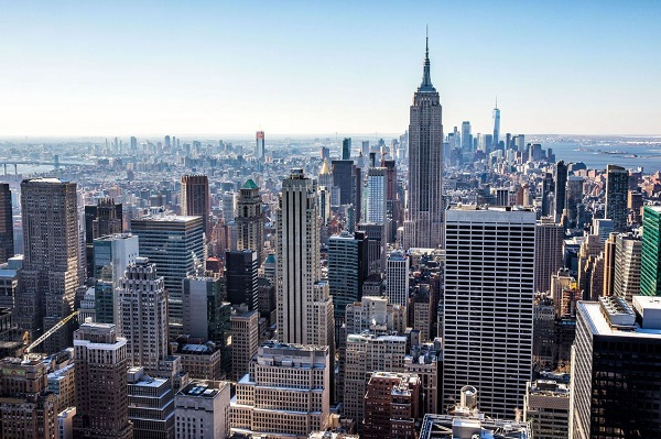 NYC Trip Sweepstakes 2