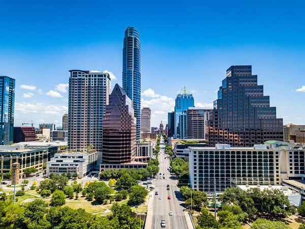 Ultimate Austin Trip Sweepstakes - Whole Mom