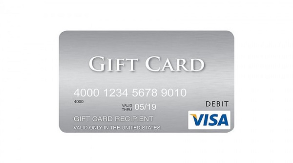 $2,500 Visa Gift Card Sweepstakes | Whole Mom