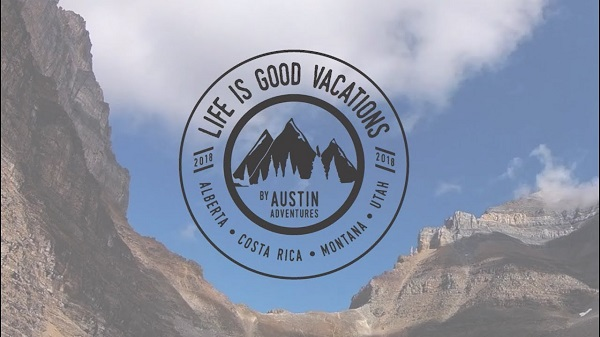 Trip with Life is Good Adventures Sweepstakes