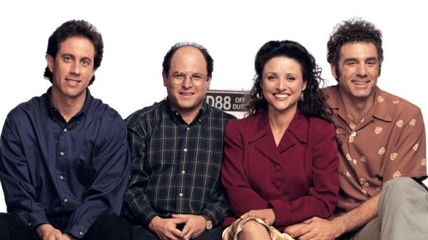 Drakes Cake Seinfeld Experience Sweepstakes