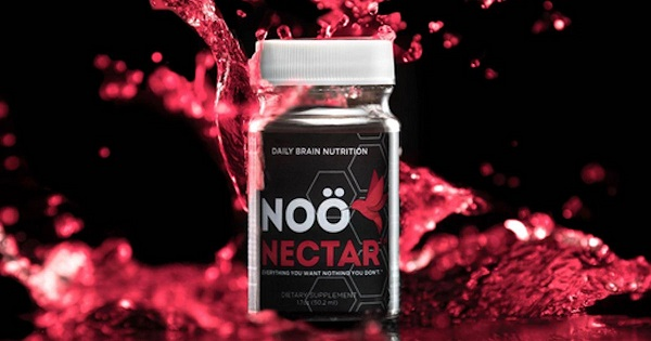 Free 30-Pack of NOO Nectar Shots