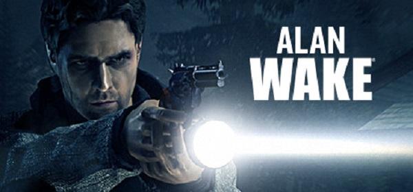Free Alan Wake PC Game Download