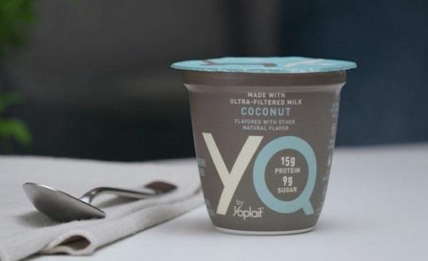 Free YQ by Yoplait at Meijer