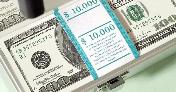 $10,000 Cash Sweepstakes