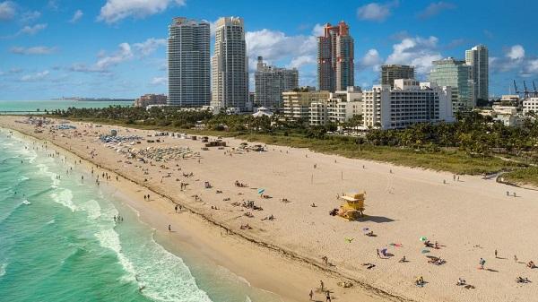 Miami Vibes Trip Sweepstakes