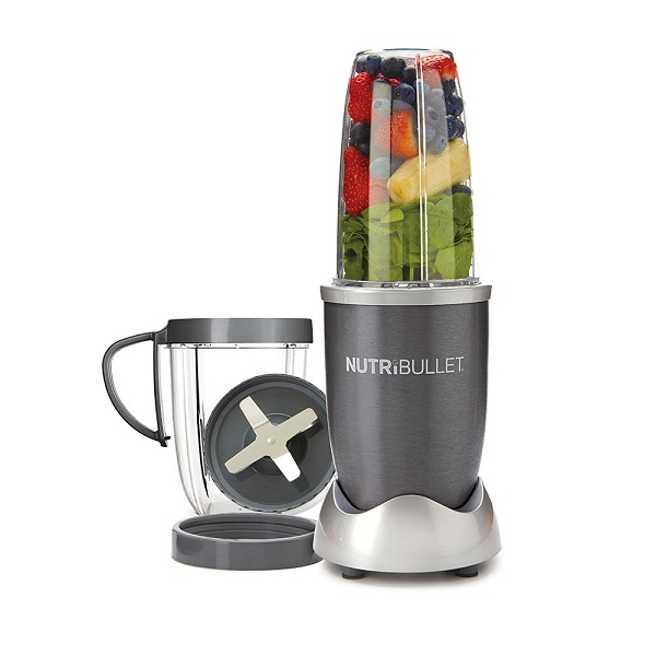 NutriBullet Blender Sweepstakes