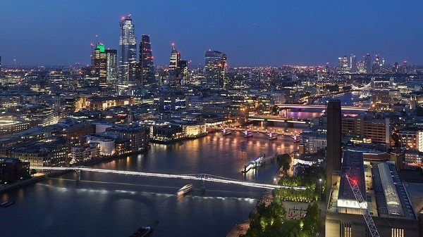 London Trip Sweepstakes