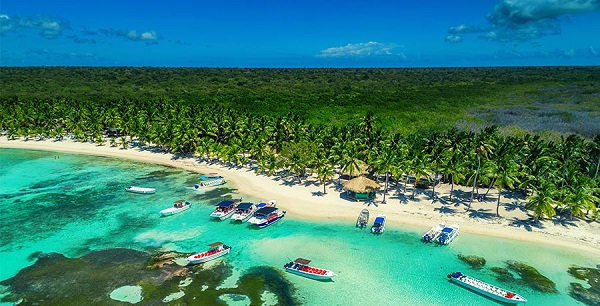 Trip for 4 to Punta Cana, Dominican Republic Sweepstakes