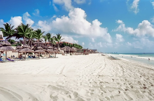 Cancun, Mexico Trip Sweepstakes