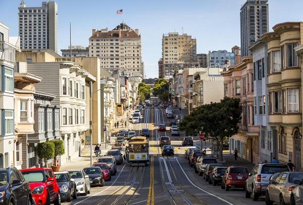 Luxury Weekend in San Francisco Sweepstakes